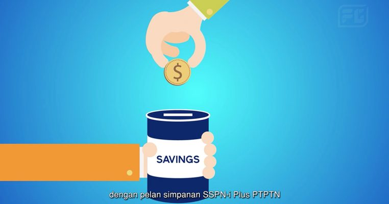 SSPN-i Plus offers tax relief up to RM12,000!